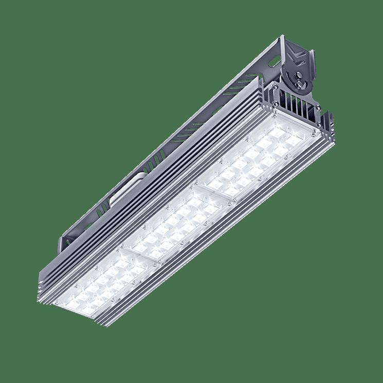 Уличные светодиодные светильники в потолок