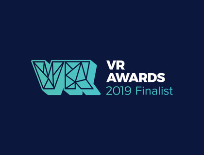 Vr awards logo